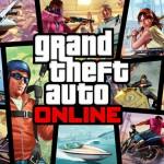 GTA 5 Online 1.05 Update