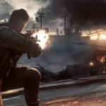 Battlefield 4 Second Assault DLC is coming out soon