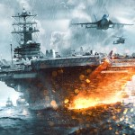Second Assault and Naval Strike DLC for Battlefield 4 confirmed