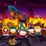 South Park RPG got three new trailers
