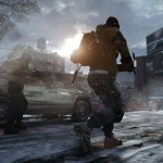 New The Division concept art and screenshots
