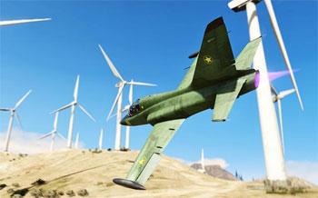 gta 5 San Andreas flight school update