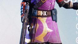 Queens Guard Robes