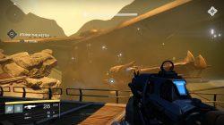 Venus Golden Chest Locations