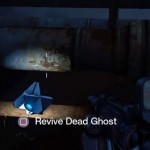 Dead Ghost Fragment Locations Guide
