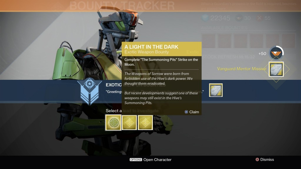 Best Exotic Weapon For Destiny