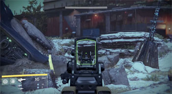 Destiny Legendary Engram Farming Location In A Cave With