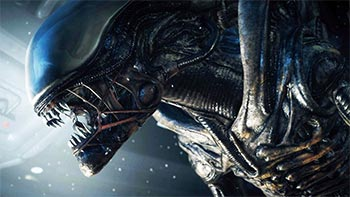 Alien Isolation List of Controls and Keyboard Commands