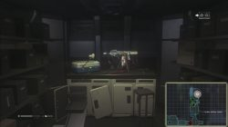 Alien Isolation Weapon Flame Thrower