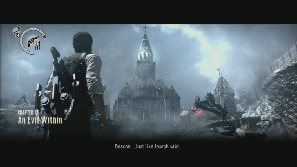 An Evil Within Chapter 15 Walkthrough Gosunoob