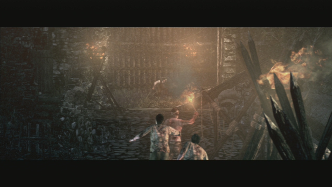 The Evil Within Remnants Chapter 2 Guide