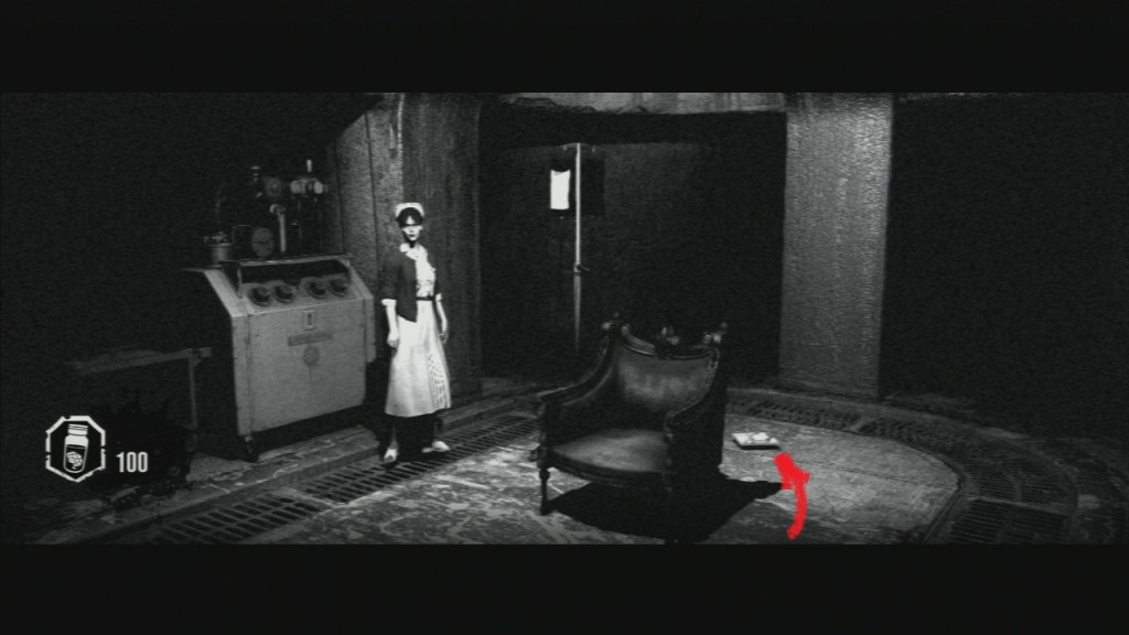 The Evil Within Chapter 2 Remnants 4 Gosu Noob Gaming
