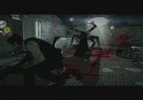 The Evil Within how to escape from 6 leg creature