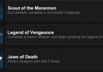 shadow of mordor achievement trophy list