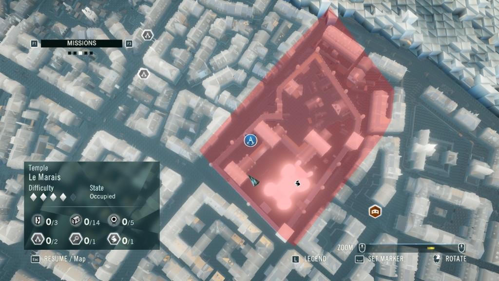 Jupiter 2nd Riddle Solution: Aquarius-nostradamus-enigma-second-riddle-solution-map