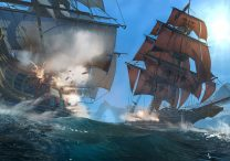 Assassin's Creed Rogue Achievements trophies
