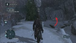 Assassin's Creed Rogue Aarushi 2 Cave Painting