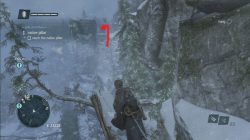 Assassin's Creed Rogue Aarushi Native Pillar Totem