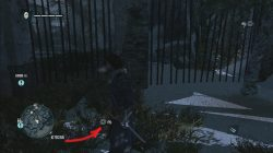 Assassins Creed Rogue Anticosti Viking Sword