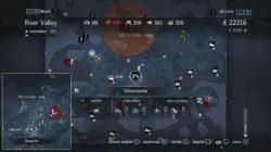 Assassin's Creed Rogue Aquila Figurehead Blueprint