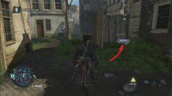Assassin's Creed Rogue Aquila Sails Blueprint