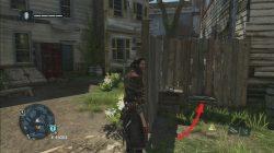Assassin's Creed Rogue Aquila Wheel Blueprint