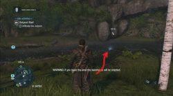 Assassin's Creed Rogue Ash Creek Viking Sword