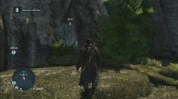 Assassin's Creed Rogue Black Ridge Cave Painting