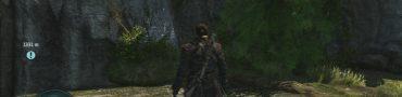 Assassin's Creed Rogue Black Ridge Cave Painting
