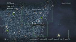 Assassin's Creed Rogue Blackbeard Figurehead Blueprint