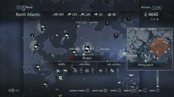 Assassin's Creed Rogue Burgeo Viking Sword