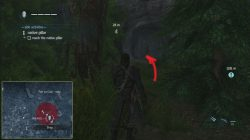 Assassin's Creed Rogue Dekanawida Cave Painting