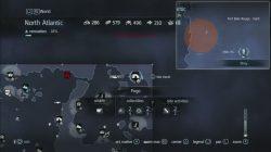 Assassin's Creed Rogue Elite Icebreaker Ram Blueprint