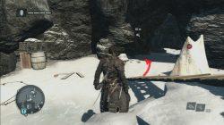 Assassin's Creed Rogue Elite Mortars Blueprint