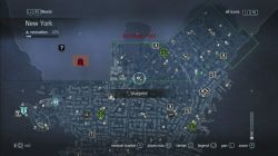 Assassin's Creed Rogue Elite Round Shot Blueprint