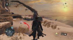 Assassins Creed Rogue Grande Entree Viking Sword