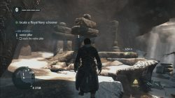 Assassins Creed Rogue Gros Morne Native Pillar Totem