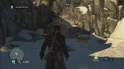 Assassin's Creed Rogue HMS Miranda Shipwreck Cave Painting