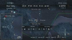 Assassin's Creed Rogue Marais Rocheux Viking Sword