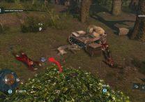 Assassins Creed Rogue Monro War Letter