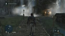 Assassin's Creed Rogue Native Armour Location