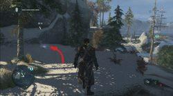 Assassin's Creed Rogue Ord-du-Nord Viking Sword