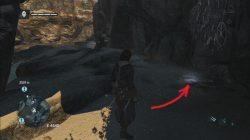 Assassin's Creed Rogue Pearl Island Viking Sword