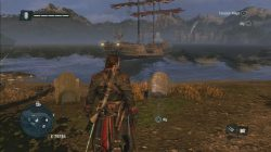 Assassin's Creed Rogue Port Aux Basques Templar Map