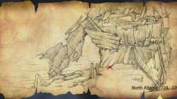 Assassins Creed Rogue Templar Map Anticosti