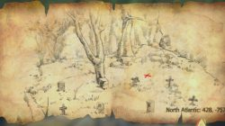 Assassins Creed Rogue Templar Map Halifax