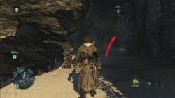 Assassin's Creed Rogue The Challenge Cave Painting