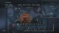 Assassin's Creed Rogue The Ghost of the North War Letter