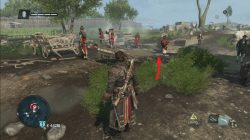 Assassin's Creed Rogue The Siege of Louisbourg War Letter