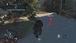 Assassins Creed Rogue Viking Sword Port Menier